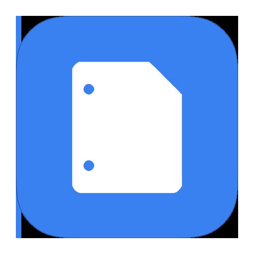 Google Docs Icon Images