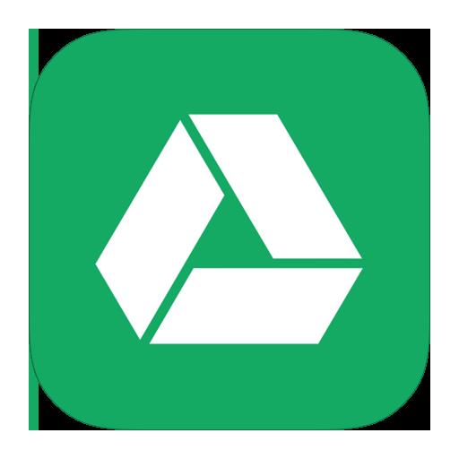 Metroui Google Drive Icon Style Metro Ui Iconset