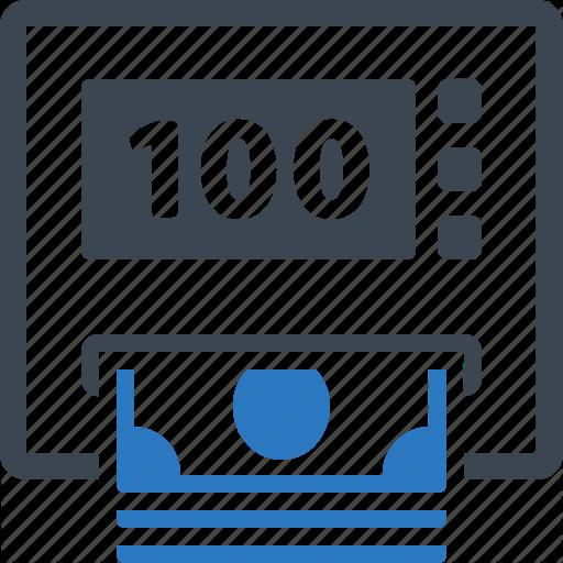Atm Icon Image Icon