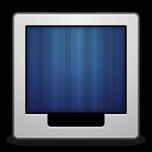 Apps Preferences Desktop Wallpaper Icon Matrilineare Iconset