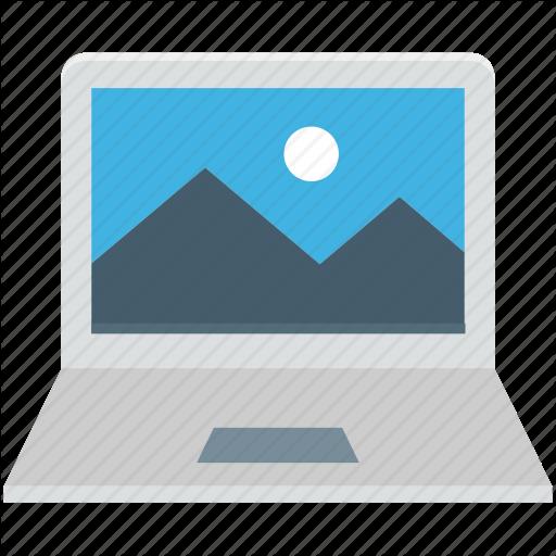 Computer Desktop, Laptop, Laptop Wallpaper, Open Laptop, Wallpaper