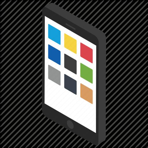Desktop, Mobile Home Screen, Mobile Ui, Mobile Wallpaper