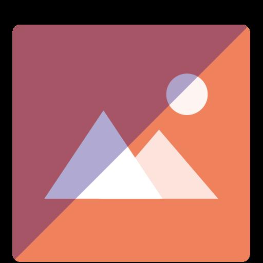 Preferences, Desktop, Wallpaper Icon Free Of Zafiro Apps
