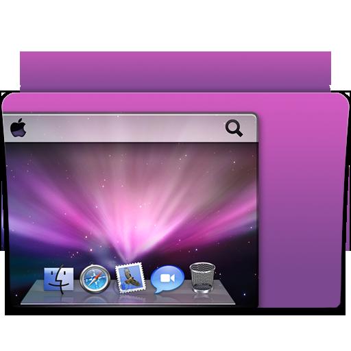 Missing Desktop Icons