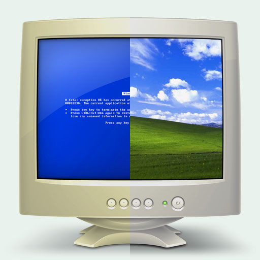 Alternate Pc Icon