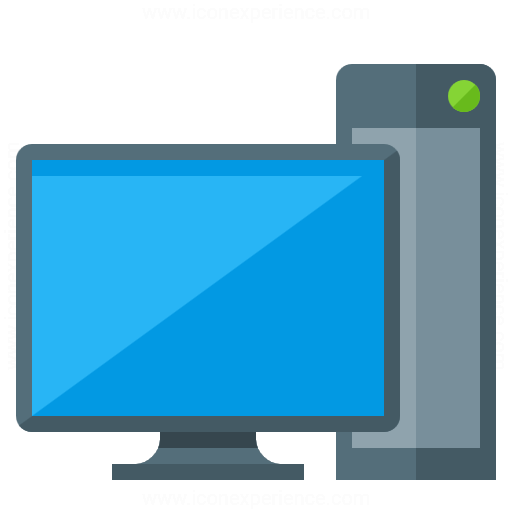 Iconexperience G Collection Workstation Icon