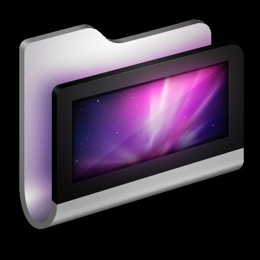 Desktop, Folder Icon Free Of Alumin Folders Icons