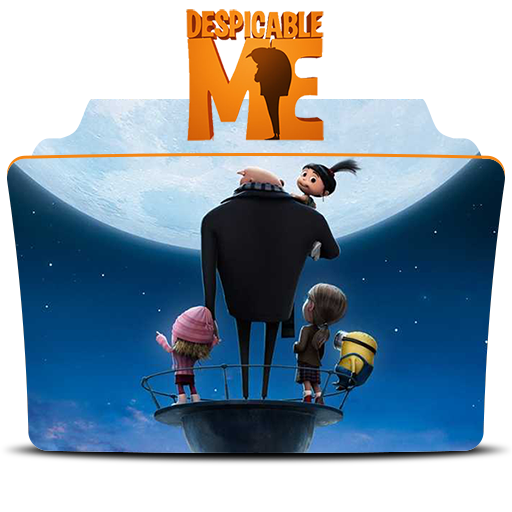Despicable Me Folder Related Keywords Suggestions