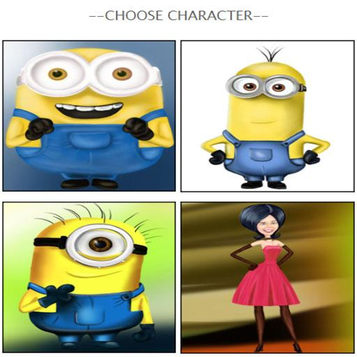 How To Draw Despicable Me Apk