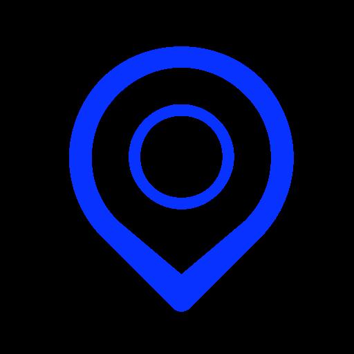 Pin, Pointer, Destination, Mark, Gps, Location, Map Icon