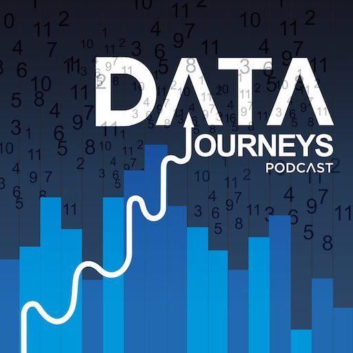 Aj Goldstein Data Scientist Podcast Host World Traveler Part