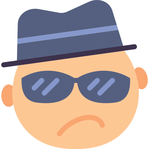 Detective Png Icon