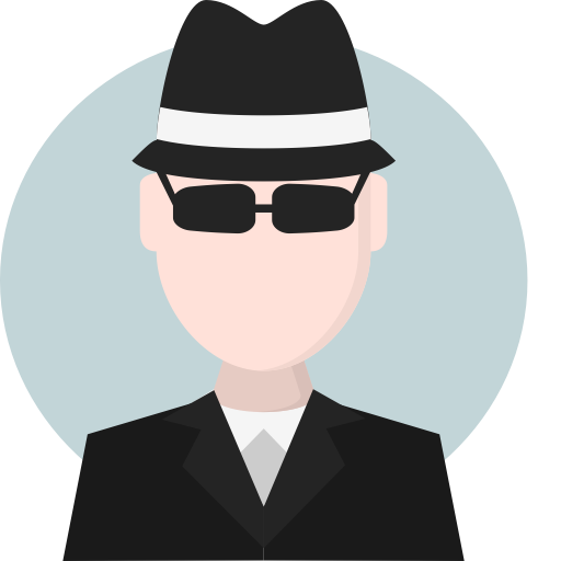 Spy, Cia Spy, Detective Icon With Png And Vector Format For Free