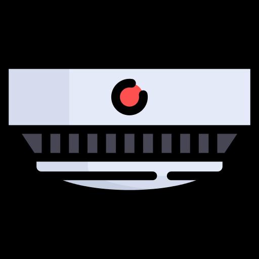 Smoke Detector Png Icon