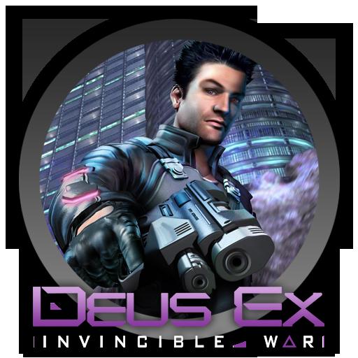 Deus Ex Invincible War