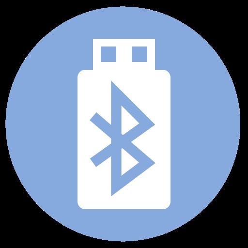 Blueman, Device Icon Free Of Zafiro Apps