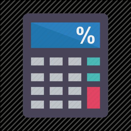 Business, Calc, Calculating, Calculator, Device Icon