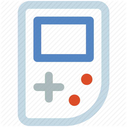 Device, Device Icon, Game, Video, Video Game, Video Game Icon Icon