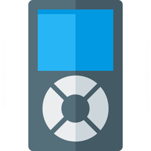 Iconexperience G Collection Handheld Device Icon