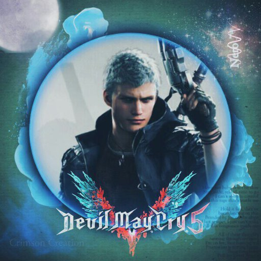 Devil Hunters Icons Edited Devil May Cry Official Amino