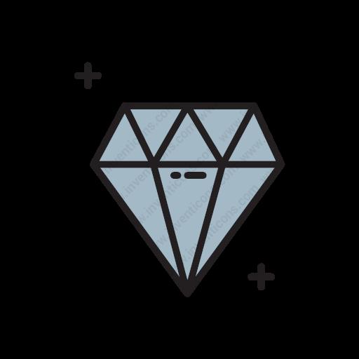 Download Diamond Icon