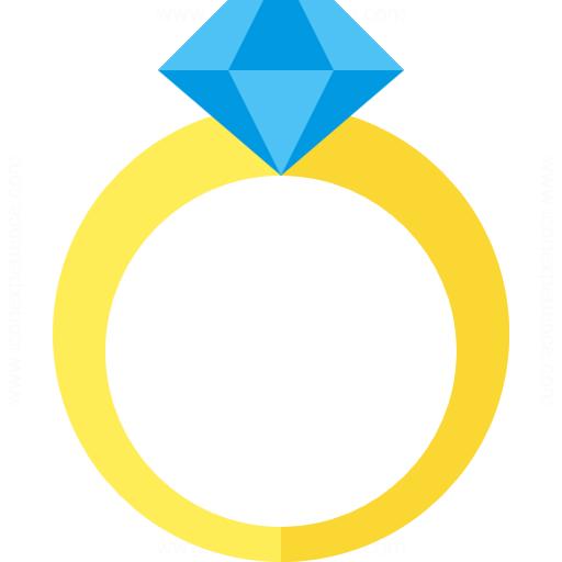 Iconexperience G Collection Diamond Ring Icon
