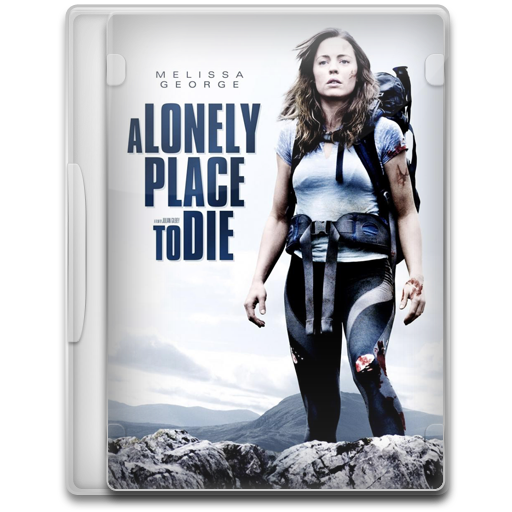A Lonely Place To Die Icon Movie Mega Pack Iconset