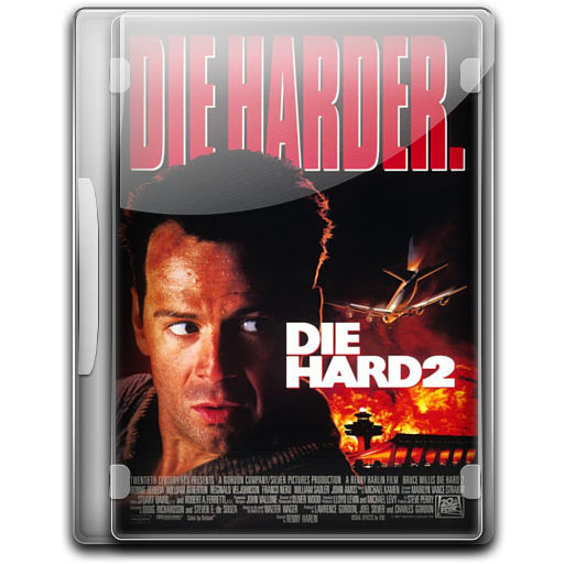 Die Hard, Movie, Movies Icon Free Of English Movie Icons