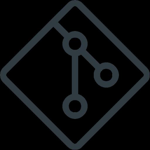Git, Compare Icon