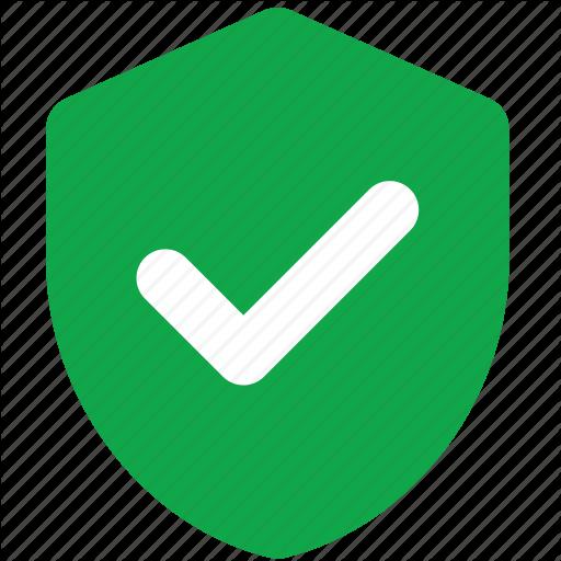 Verify Icon Png Qsp Coin