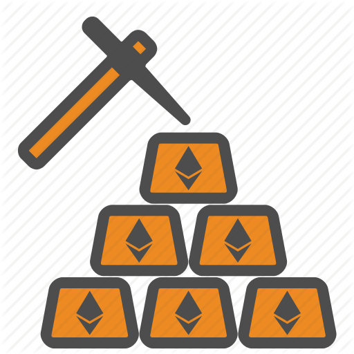Whats The Difference Between Mining Cryptocurrency Ethereum Icon