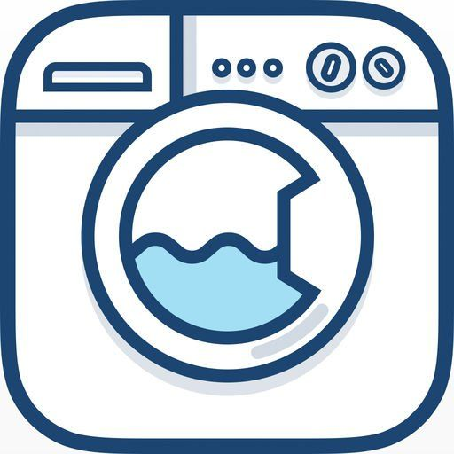 Laundry Day Ios Icon Icon Design There, It Is