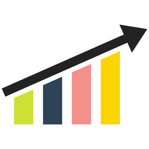 Graphic, Graph, Chart, Graphics Icon