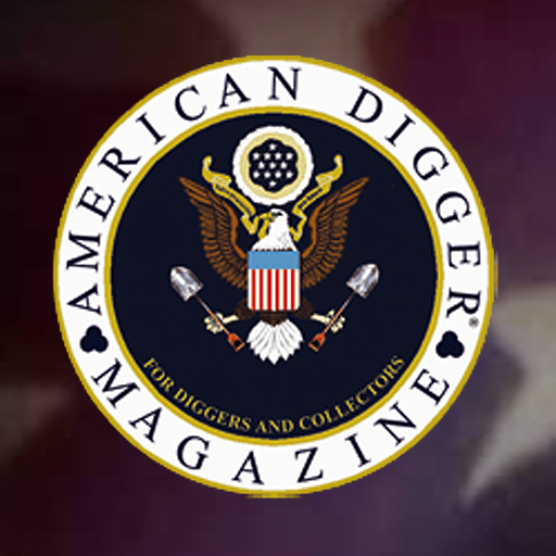 American Digger Site Icon American Digger Magazine