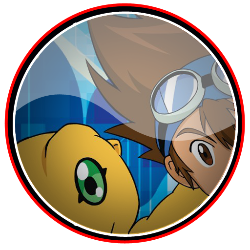 Digimon Icon at GetDrawings com | Free Digimon Icon images