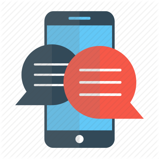 Cellphone, Chat, Convertation, Digital, Marketing, Mobile
