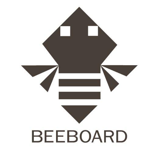 Beeboard Digital Signage + Bulletin Boards
