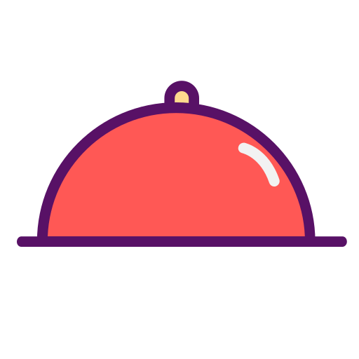 Restaurant, Dinner Icon Free Of Summer Holidays