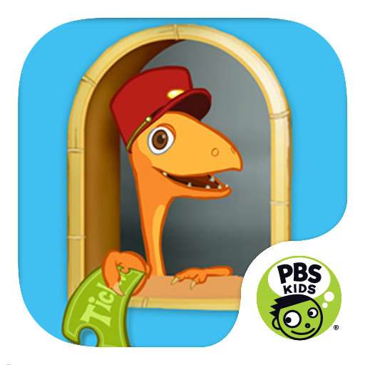 Dinosaur Train Jurassic Jr Mobile Downloads Pbs Kids