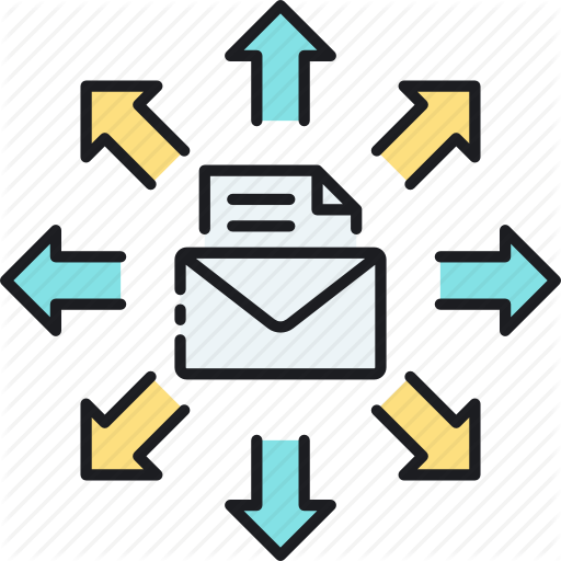 Bulk Mailing, Direct Mail, Direct Mailing, Electronic Direct Mail