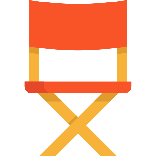 Director Chair, Furniture And Household, Furniture, Entertainment