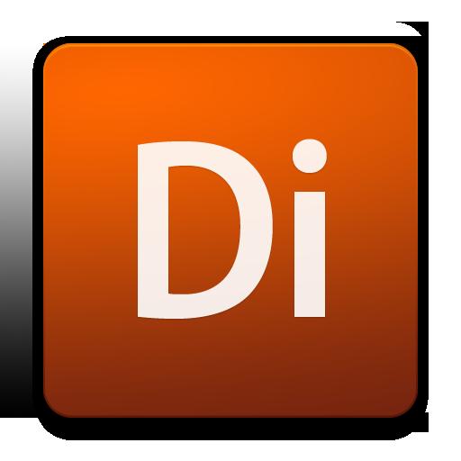 Adobe Director Icon