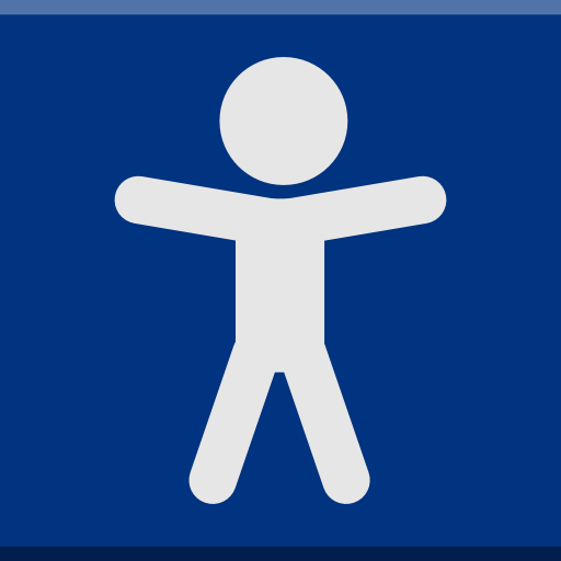 Apps Accessibility Directory Icon Plateau Iconset Sebastian Rubio