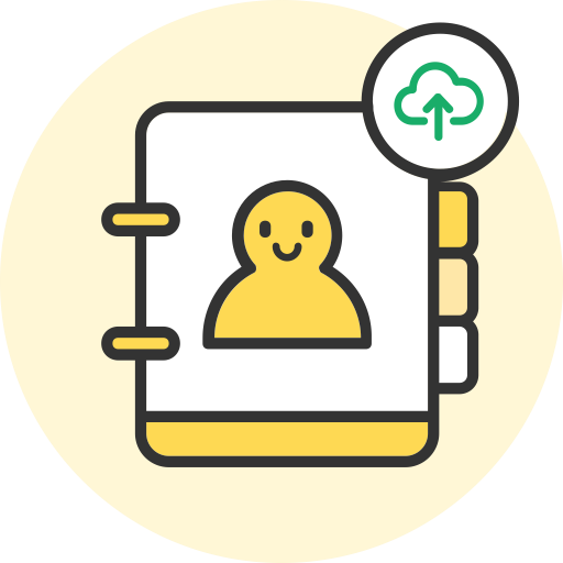 Directory Reach Icon With Png And Vector Format For Free Unlimited