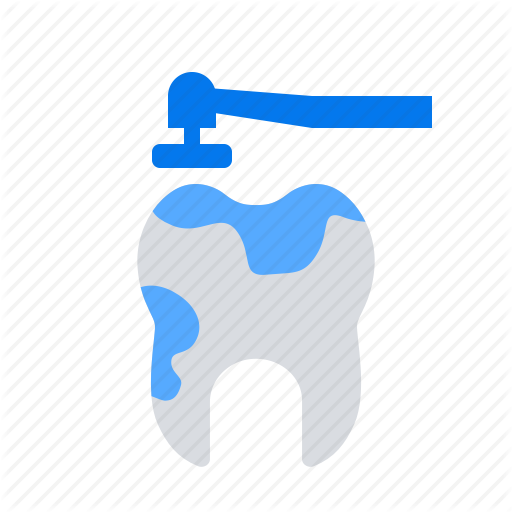 Dirt, Hygiene, Oral, Removal Icon