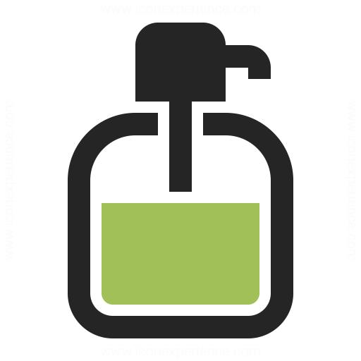 Soap Dispenser Icon Iconexperience