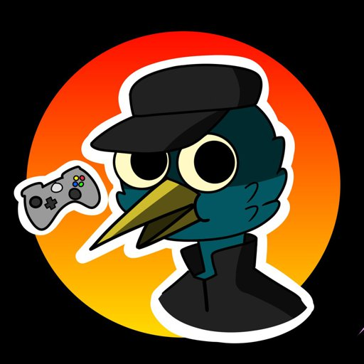 Weird Bird Character Icon Night In The Woods Amino Amino