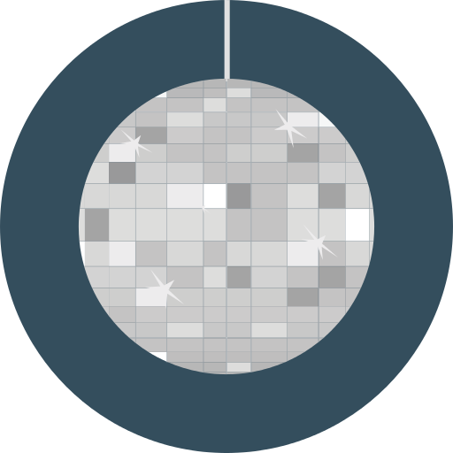Disco Ball Png Icon