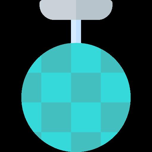 Mirror Ball Disco Ball Png Icon