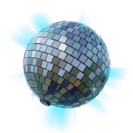 Disco Ball Fortnite Skin Tracker